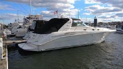 1995 Sea Ray Sundancer 450