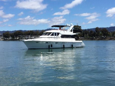 1994 Symbol 55 Pilothouse