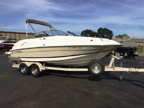 2007 Regal 2120 Destiny