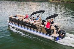 1993 Test boat