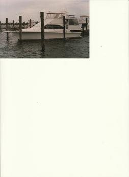 1996 Ocean Yachts 44 Motor Yacht