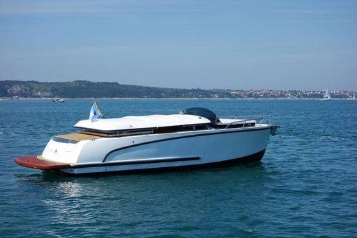 2014 Alfastreet Marine 23s Cabin- Prestige Line