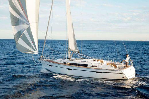 2015 Bavaria Cruiser 41