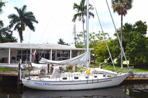 1991 Pacific Seacraft 37