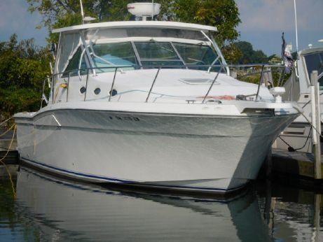 2001 Wellcraft 3300COASTAL