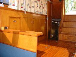 photo of  37' President Trawler Yacht
