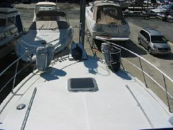 photo of  President Trawler Yacht