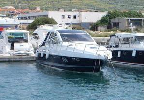 2008 Airon Marine 4300 T