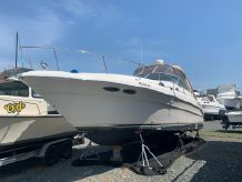 2001 Sea Ray 34 SunDancer