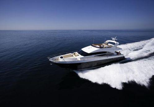 2015 Princess Flybridge 72 Motor Yacht