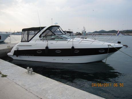 2008 Maxum 3100 SE