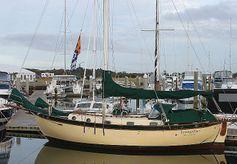1971 Westsail 32