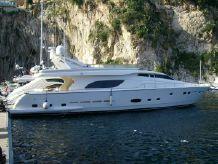 2004 Ferretti 810