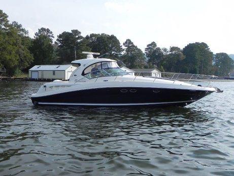 2004 Sea Ray 390 Sundancer