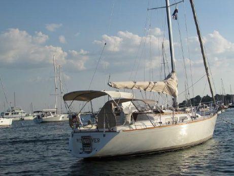 1995 Sabre Yachts 362