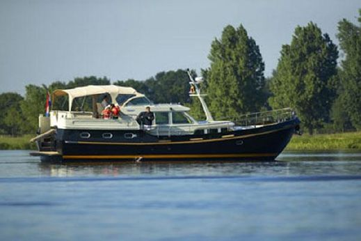 2002 Linssen 470 AC Mark II