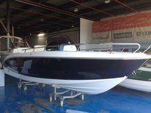2012 Sessa Key Largo ONE