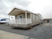 2008 Harbor Homes 55' Savannah