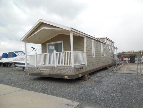 2008 Harbor Homes 55' Savannah