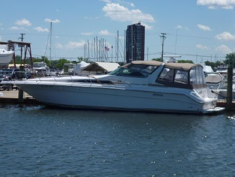 1993 Sea Ray 44 Sundancer