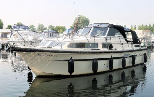 2008 Antaris 950