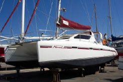2004 Dean 44 Catamaran