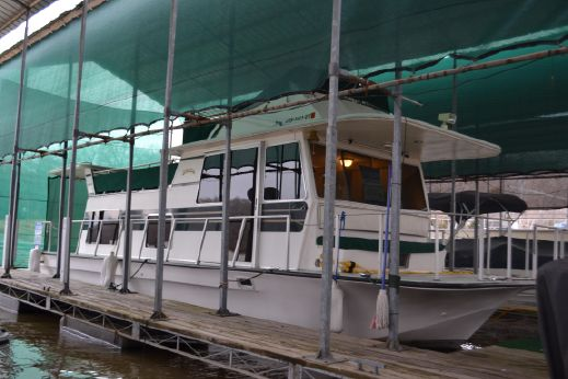 1975 Delta Boat Company