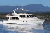 photo of 62' Offshore 62 Pilot House