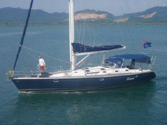 2002 Jeanneau Sun Odyssey 52.2