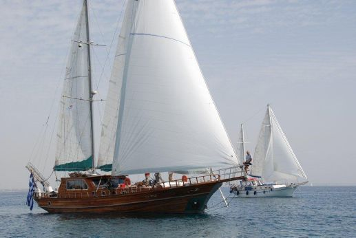 2005 Traditional Ketch Bodrum Gulet