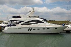 2007 Sealine T50