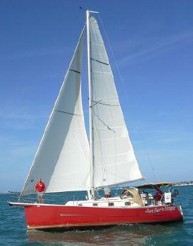 2002 Seaward 32 RK