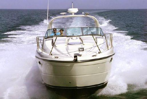 2001 Maxum 3500 SCR