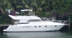 1999 Viking Sport Cruisers Motor Yacht