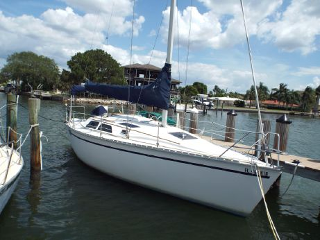 1990 Hunter 30 Sloop
