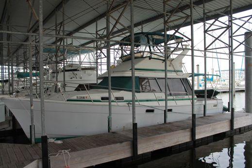1989 Bayliner 3218 Motoryacht