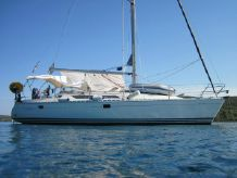 1996 Jeanneau Sun Odyssey 37.2