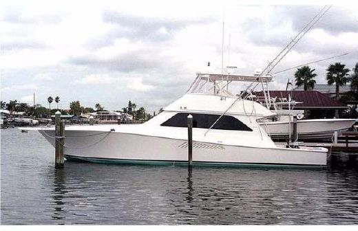 1999 Viking 55 Convertible
