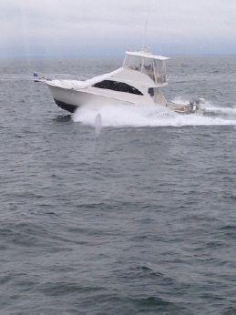 2008 Ocean 42 Super Sport