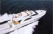 photo of 53' Ferretti