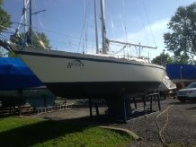 1980 Cs Yachts Traditional 36