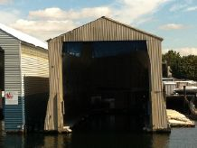 1980 Boat House Custom