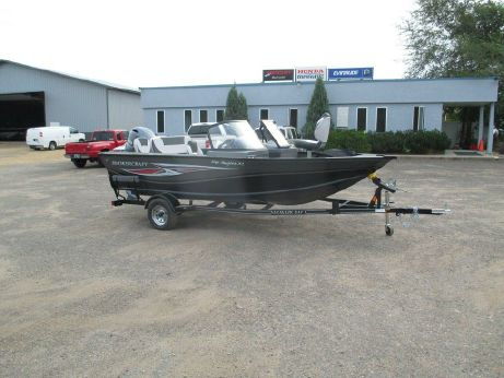 2014 Smoker Craft 172 Pro Angler XL