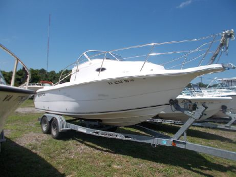 Sea fox boats for sale yachtworld for Saluda motor sales inc