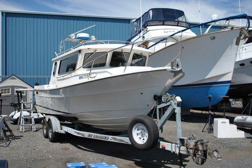 2003 Sea Sport Explorer 2400