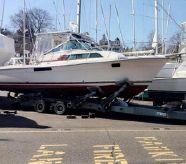 1986 Wellcraft Coastal 3200