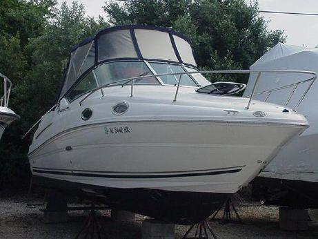 2007 Sea Ray 240 DA