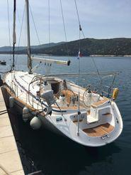 2005 Bavaria 49 Cruiser