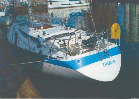 1980 Dufour Yachts DUFOUR A 9000