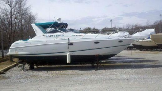 1995 Chris Craft Crowne (SRG)